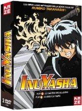 Inu Yasha - Films 1 et 2 édition Pack 2 films + Bonus