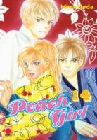 Peach Girl T.14