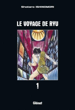Le Voyage de Ryu édition Simple