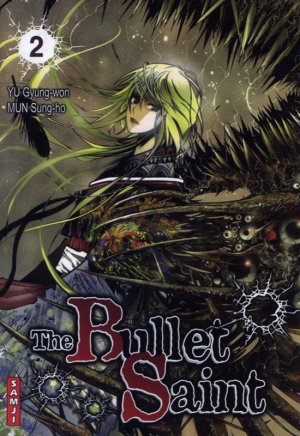 The Bullet Saint T.2