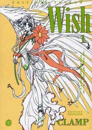 Wish édition Première édition