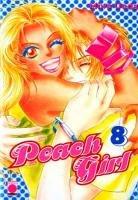 Peach Girl T.8