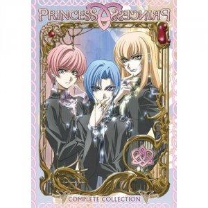 Princess Princess édition Complete Collection