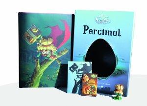 Wakfu Heroes 2 : Percimol édition Collector