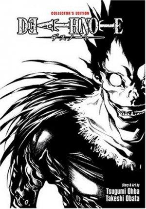 Death Note édition Américaine Collector