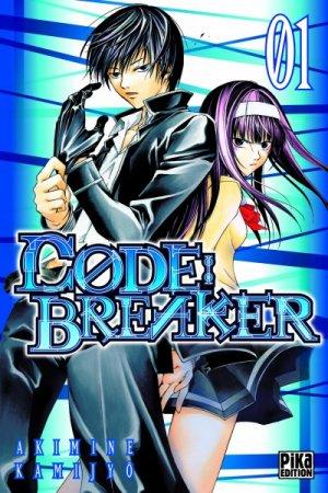 Code : Breaker T.1