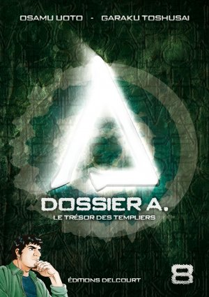 Dossier A. T.8