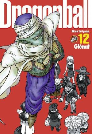 Dragon Ball #12