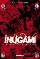 Inugami, Le Réveil du Dieu Chien T.6