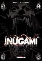 Inugami, Le Réveil du Dieu Chien T.5