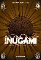 Inugami, Le Réveil du Dieu Chien T.4
