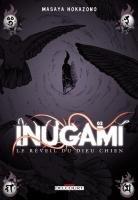 Inugami, Le Réveil du Dieu Chien T.3
