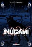 Inugami, Le Réveil du Dieu Chien T.2