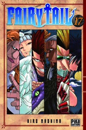 Fairy Tail T.17