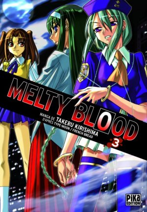 Melty Blood T.3