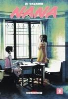 couverture, jaquette Nana 2 VOLUMES (Delcourt Manga) Manga