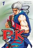 P.K édition VOLUME