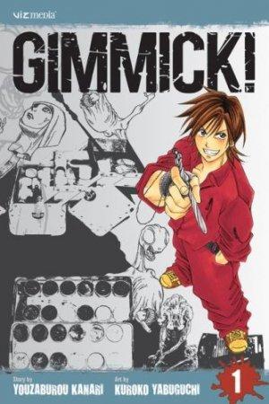 Gimmick! édition Américaine