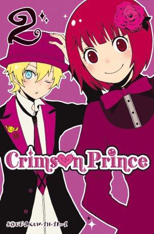 Crimson Prince T.2