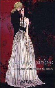 Coeur de Sirène ... et autres histoires de mort édition Simple