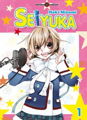 Seiyuka édition Simple