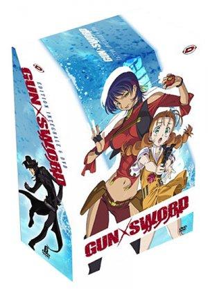 Gun X Sword édition INTEGRALE VO/VF