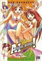 Ai Non-Stop ! T.7