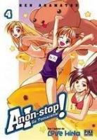 Ai Non-Stop ! T.4