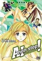 Ai Non-Stop ! T.3
