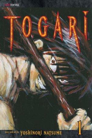 Togari édition Américaine