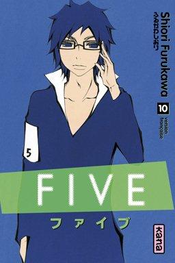 Five #10