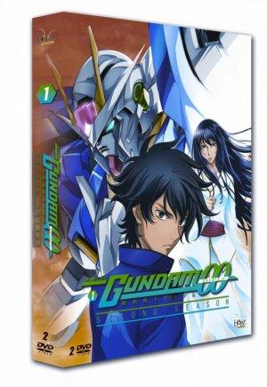 Mobile Suit Gundam 00 - Saison 2 édition Simple
