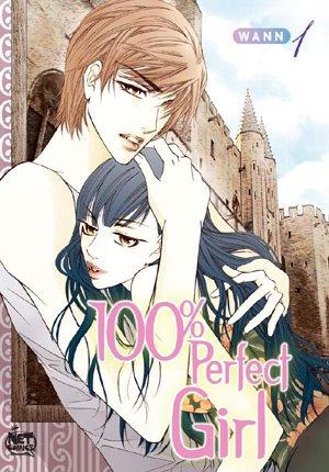100% Perfect Girl édition Américaine