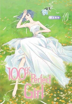 100% Perfect Girl #10