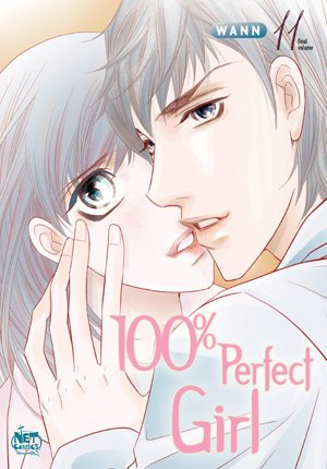100% Perfect Girl #11
