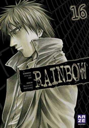 Rainbow T.16