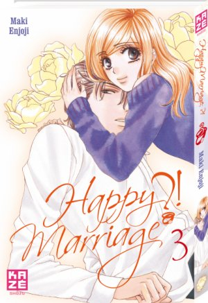 Happy Marriage?! T.3