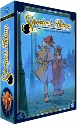 Sherlock Holmes édition Collector