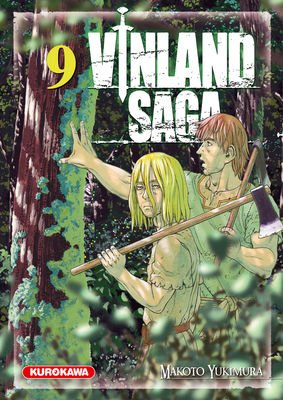 Vinland Saga T.9
