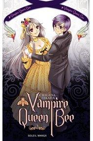 Vampire Queen Bee T.2