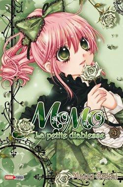 Momo - La Petite Diablesse #4