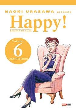 Happy ! #6