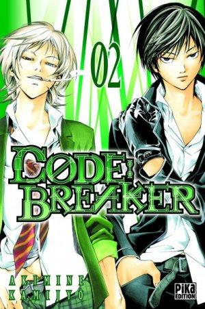 Code : Breaker # 2