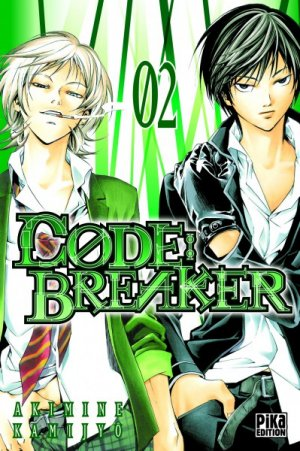 Code : Breaker T.2