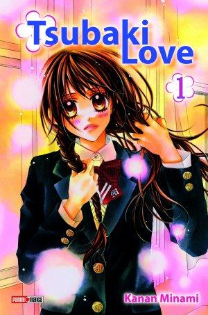 Tsubaki Love T.1