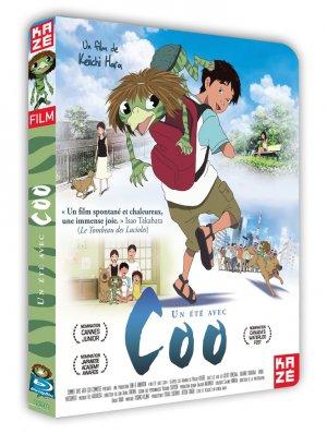Un été avec Coo # 1 Blu-ray