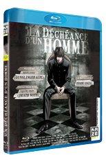 Youth Literature 1 - La Déchéance d'un Homme édition Blu-ray