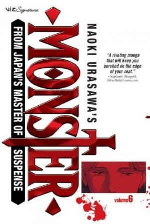 Monster # 6