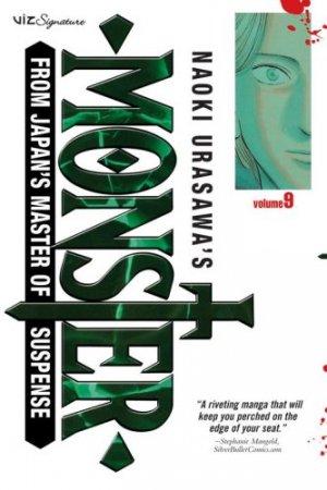 Monster # 9