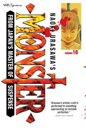 Monster # 16